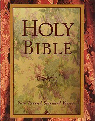 Holy Bible - NRSV