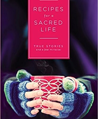Recipes for a Sacred Life - Neshama - cover
